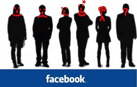 "Facebook – A False Sense of ""Self"""
