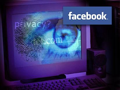 Facebook Privacy – Oxymoron?
