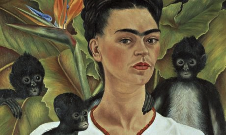 Frida Kahlo: A Life of Savage Beauty and Defiance